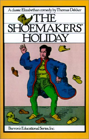 9780764191411: The Shoemakers' Holiday