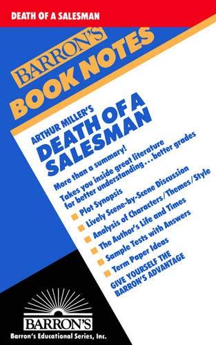 9780764191640: Death of a Salesman