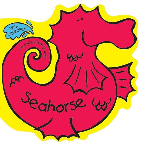 9780764195341: The Seahorse (Seaside Bath Books)