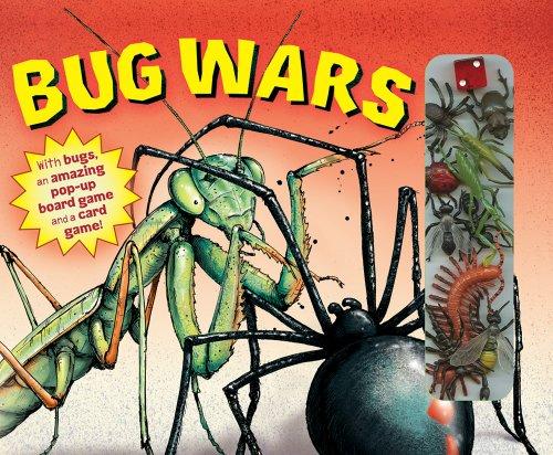 9780764195709: Bug Wars