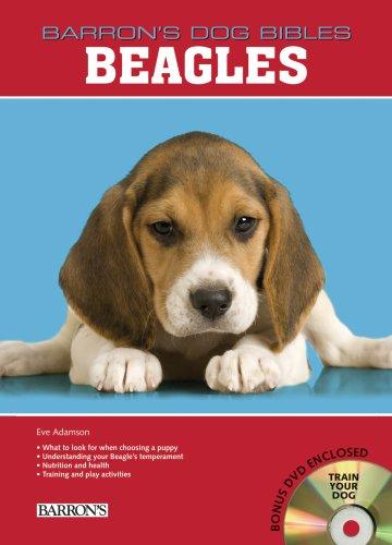 9780764196249: Beagles (Barron's Dog Bibles)