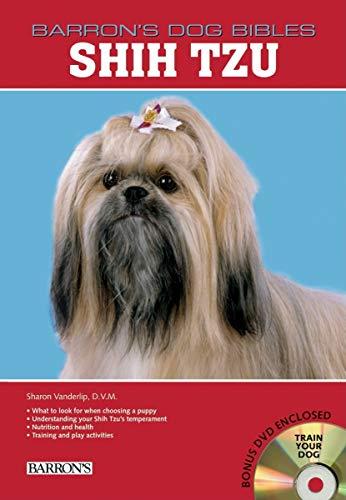 9780764196270: Shih Tzu (Barron's Dog Bibles)