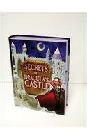 9780764196508: Secrets of Dracula's Castle (Barron's Activity Kits for Kids)