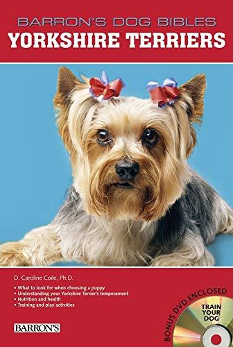 9780764196522: Yorkshire Terriers (Barron's Dog Bibles)