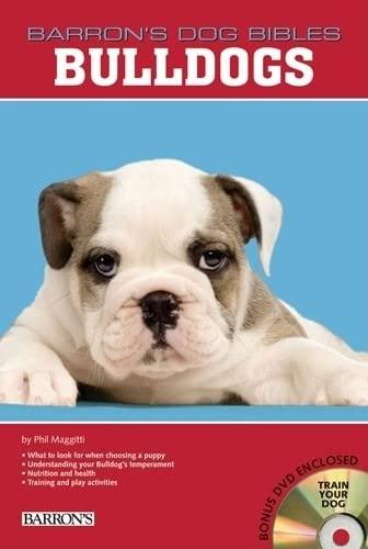 9780764196539: Bulldogs (Barron's Dog Bibles)