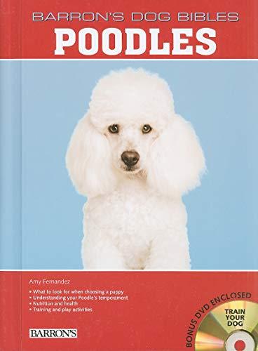 9780764197994: Poodles (Barron's Dog Bibles)