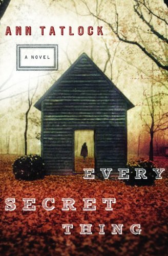 9780764200052: Every Secret Thing