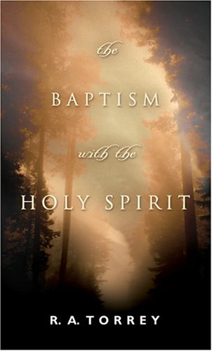 9780764200199: The Baptism with the Holy Spirit