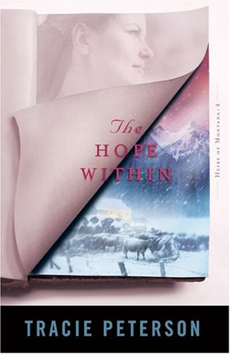 9780764200465: The Hope Within (Heirs of Montana #4)