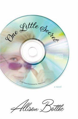 One Little Secret (0764200585) by Bottke, Allison