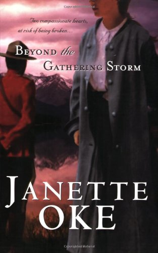 9780764200632: Beyond the Gathering Storm (Canadian West #5)