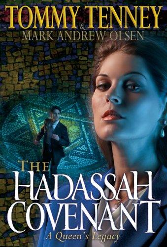 9780764201028: The Hadassah Covenant