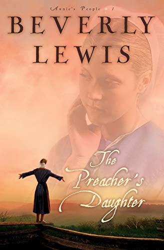 The Preacher's Daughter, Annie's People 1
