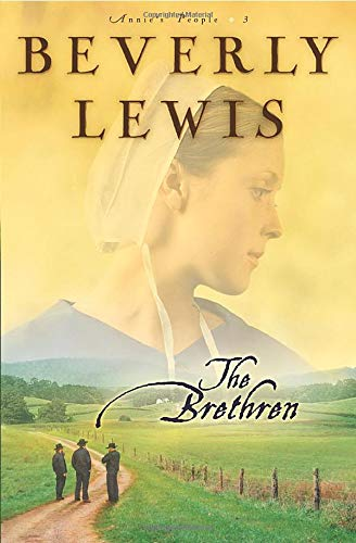 The Brethren (Annie's People Series #3) (Volume 3)