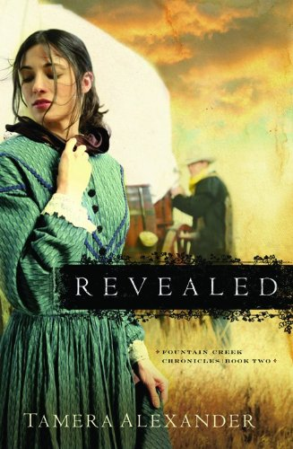 9780764201097: Revealed (Fountain Creek Chronicles)