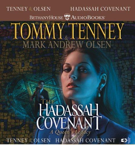 9780764201196: The Hadassah Covenant