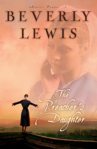 9780764201202: The Preacher's Daughter (Annie's People)