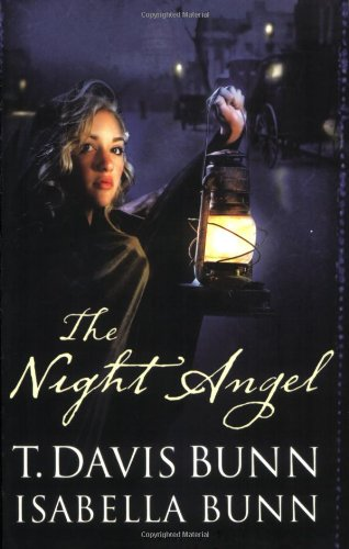 9780764201264: The Night Angel (Heirs of Acadia #4)