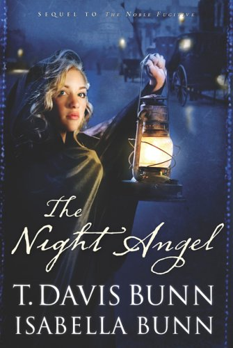 9780764201271: The Night Angel (Heirs of Acadia #4)