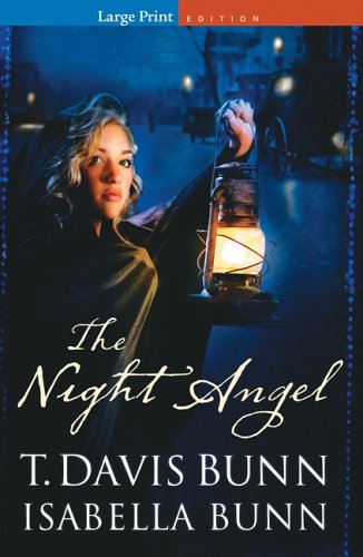 9780764201288: The Night Angel (Heirs of Acadia #4)