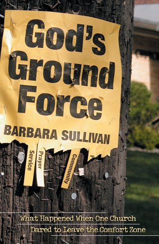 Gods Ground Force: Barbara Sullivan