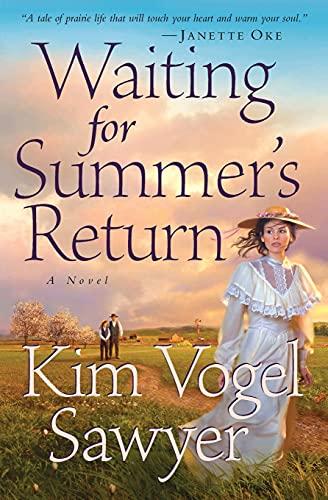 9780764201820: Waiting for Summer's Return (Waiting for Summer's Return Series #1)
