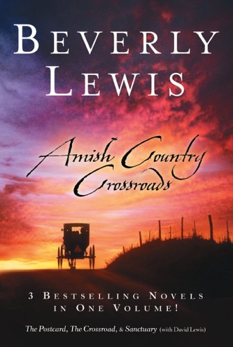Amish Country Crossroads: The Postcard / The: Lewis, Beverly, Lewis,