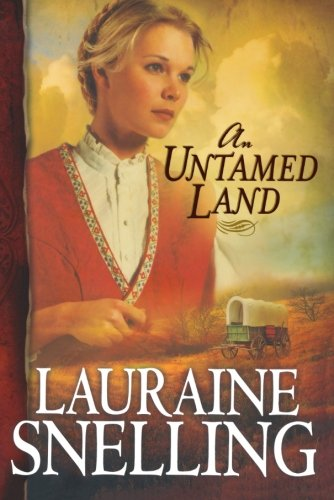 9780764201912: An Untamed Land (Red River of the North #1)