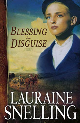 9780764201967: Blessing in Disguise (Red River of the North #6)