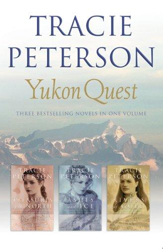 9780764202148: Yukon Quest 3-in-1