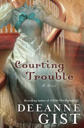 9780764202254: Courting Trouble