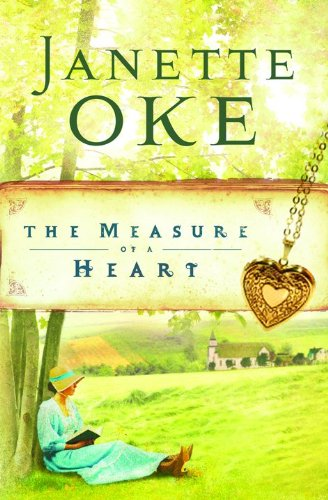 9780764202490: The Measure of a Heart (Women of the West #6)