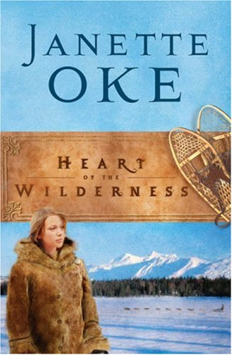 9780764202513: Heart of the Wilderness (Women of the West)