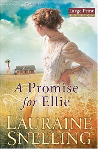 9780764202599: Promise for Ellie, A (Daughters of Blessing)