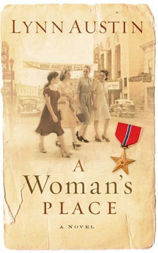 A Woman's Place: A Novel (0764202650) by Austin, Lynn