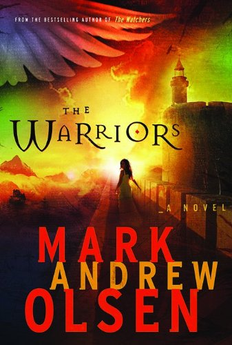 9780764202742: Warriors, The