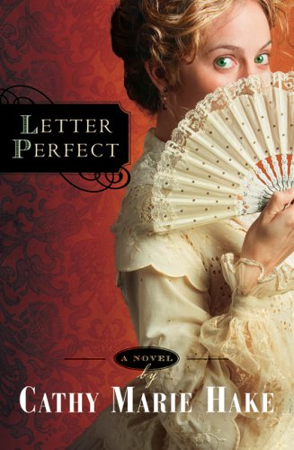 9780764202841: Letter Perfect (California Historical Series #1)