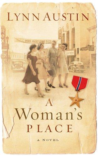 A Woman's Place: A Novel: Austin, Lynn