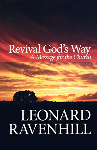 9780764203022: Revival God's Way: A Message for the Church