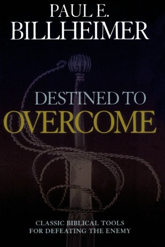 9780764203046: Destined to Overcome