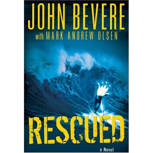 Rescued: John Bevere