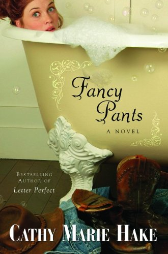 9780764203176: Fancy Pants