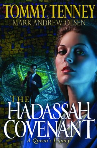 9780764203374: The Hadassah Covenant: A Queen's Legacy