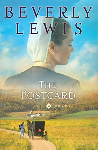 9780764203404: The Postcard (Amish Country Crossroads #1)