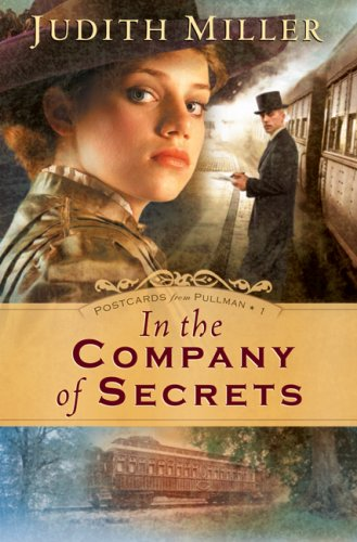 9780764203534: In the Company of Secrets (Postcards from Pullman)