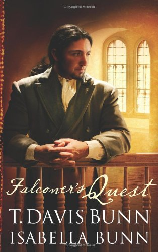9780764203596: Falconers Quest (Heirs of Acadia #5)