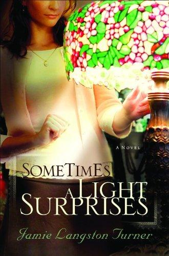 9780764203879: Sometimes a Light Surprises