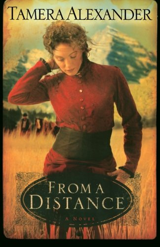 9780764203893: From a Distance (Timber Ridge Reflections, Book 1)