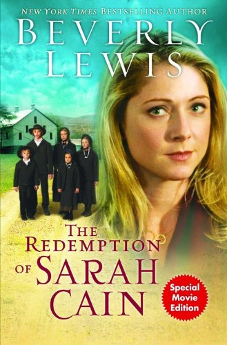 9780764204036: The Redemption of Sarah Cain