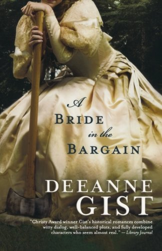 9780764204074: A Bride in the Bargain (Brides (Bethany House))